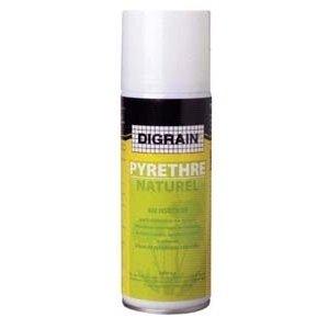 Pyrethricide
