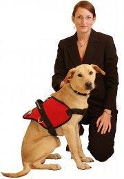 Julie Gaultier de Dogscan