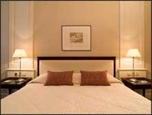 Punaise de lit - Chambre d'hôtel